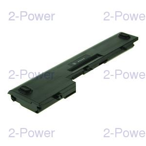 Laptopbatteri Dell 11.1v 4400mAh (312-0314)