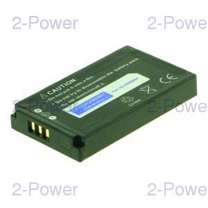 Digitalkamera Batteri Kyocera 3.6v 1100mAh (BP-1100S)