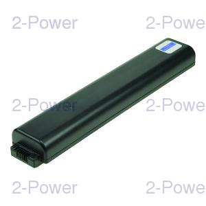 Laptopbatteri 11.1v 4800mAh (PC-VP-BP37)