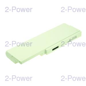 Laptopbatteri 14.8v 4400mAh (BP-8011)