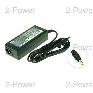 Original AC Adapter HP 18.5V 3.5A 65W (417220-001)
