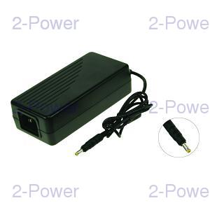 LCD Monitor AC Adapter 12V 3.5A 42W