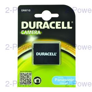 Digitalkamera Batteri Panasonic 3.7v 950mAh (CGA-S007)