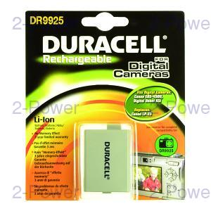 Digitalkamera Batteri Canon 7.4v 1020mAh (LP-E5)