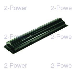Laptopbatteri Dell 14.8v 6900mAh (312-0452)