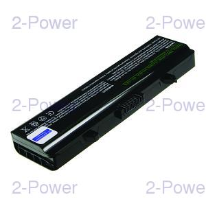 Laptopbatteri Dell 11.1v 4600mAh (312-0625)