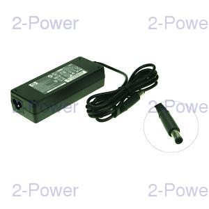 Original AC Adapter HP Smart 19V 4.74A 90W (ED495ET#ABU)