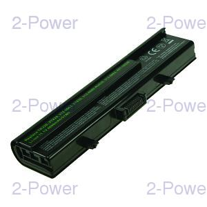 Laptopbatteri Dell 11.1v 4600mAh (312-0660)