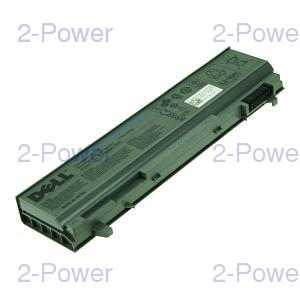 Original Laptopbatteri Dell 11.1v 4800mAh (FU457)