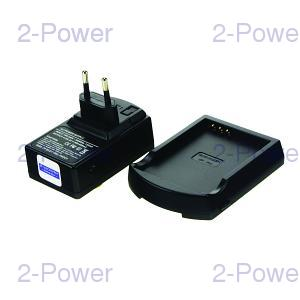 2-Power PDA Batteriladdare
