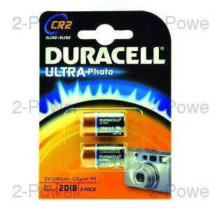 Duracell Ultra Power Lithium 2 Pack
