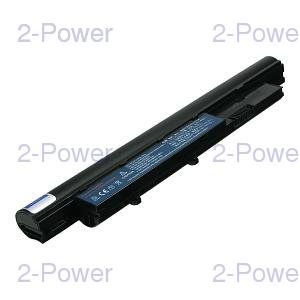 Laptopbatteri Acer 11.1v 5200mAh (AS09D31)