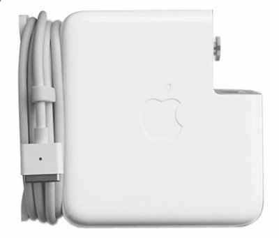 Original AC Adapter Apple MacBook Air 14.85V 3.05A 45W (A1436)
