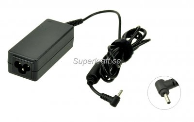 Original AC Adapter Asus 19V 2.1A 40W (ADP-40PH)