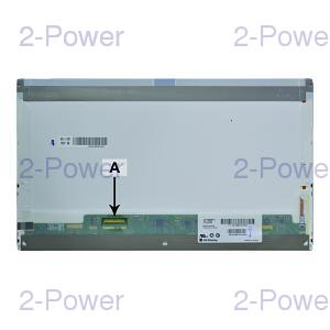 PSA Laptop Skärm 15.6 tum WUXGA 1920x1080 LED Matte (LP156WF1-TLF3)