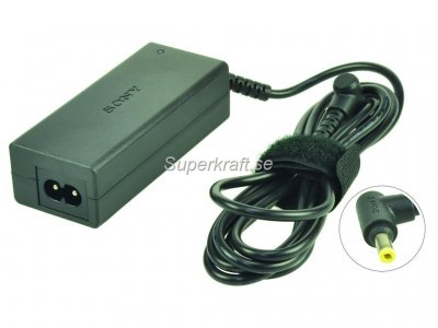 Original AC Adapter Sony 10.5V 4.3A 45W (VGP-AC10V8)